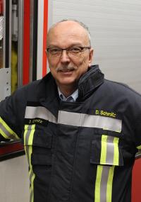 Dieter Schmitz©Marc Henkel, Pressesprecher FF Stadt Nienburg
