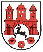 Wappen Rehburg-Loccum©Kreisfeuerwehr Nienburg