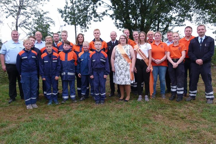 18-08-2019-Bild-3©Uwe Witte, Feuerwehrpressesprecher SG Mittelweser