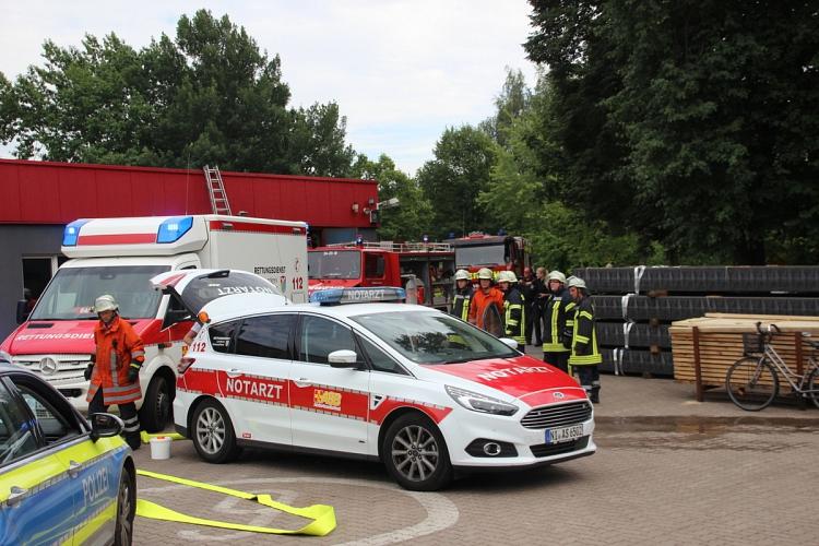 2017-08-02-Bild9©Uwe Witte, Feuerwehrpressesprecher SG Mittelweser