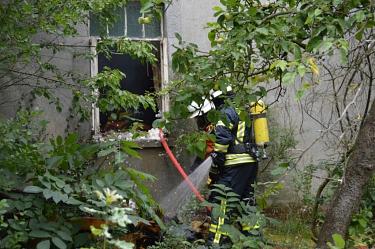 J.Eickeler, stellv. Pressewart Feuerwehren SG Steimbke