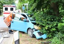 Bad Rehburg_20210630_Verkehrsunfall_1