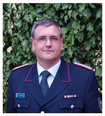 Bernd Fischer