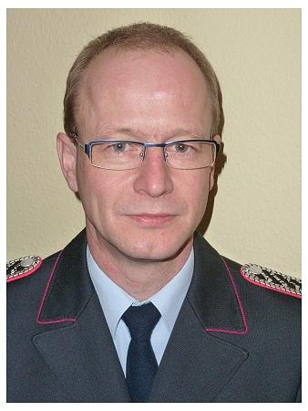 Christian Wehrenberg