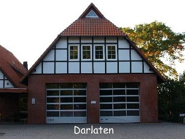 Darlaten Feuerwehrhaus©Kreisfeuerwehrverband Nienburg