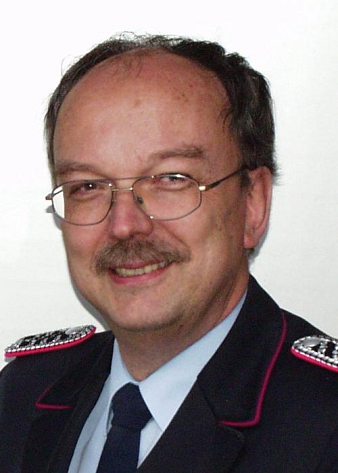 Dieter Schmitz