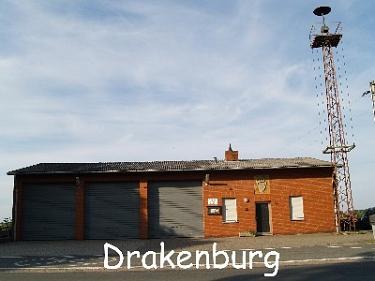 Drakenburg Feuerwehrhaus©Kreisfeuerwehrverband Nienburg