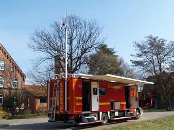 ELW2_2©Kreisfeuerwehrverband Nienburg