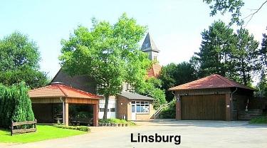 Feuerwehrhaus Linsburg 2019©Feuerwehr Linsburg