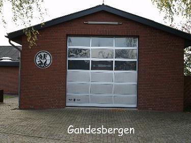 Gandesbergen Feuerwehrhaus©Kreisfeuerwehrverband Nienburg