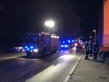 Gasalarm Nienburg