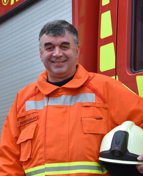 Gerd Bremermann©Ralf Tiedemann, Feuerwehrpresseteam SG Uchte