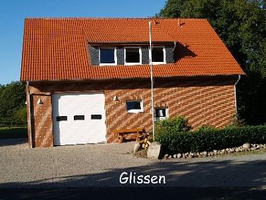 Glissen Feuerwehrhaus©Kreisfeuerwehrverband Nienburg