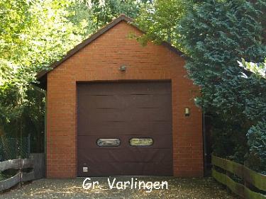 Groß Varlingen Feuerwehrhaus©Kreisfeuerwehrverband Nienburg