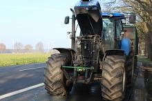 Hoysinghausen_20180208_Traktorbrand