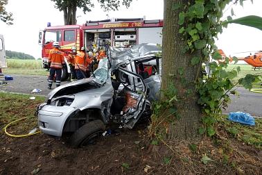 Hoysinghausen 20210916 Unfall