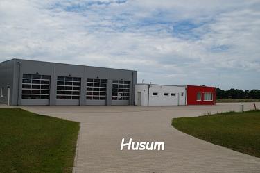 Husum Feuerwehrhaus©Kreisfeuerwehr LK Nienburg/Weser