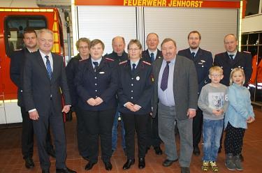 Jenhorst 20190104 Versammlung
