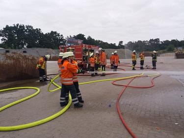 Leeseringen_20180613_Abfallbrand_1©Jan Habermann, Feuerwehrpressesprecher SG Mittelweser