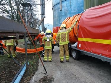 Leeseringen_20181212_ÖlaufWasser_3©Jan Habermann, Feuerwehrpressesprecher SG Mittelweser
