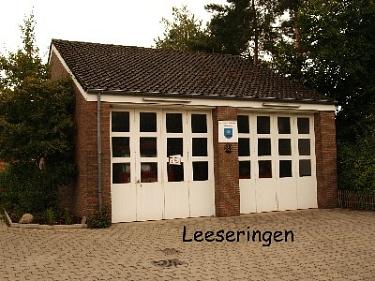 Leeseringen Feuerwehr©Kreisfeuerwehrverband Nienburg