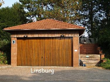 Linsburg Feuerwehrhaus©Kreisfeuerwehrverband Nienburg