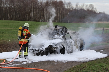 Lohhof_20200217_Fahrzeugbrand