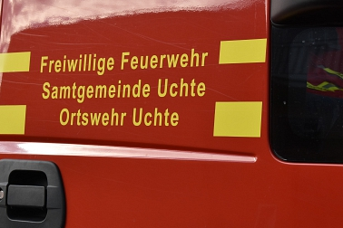 Muster FF Uchte