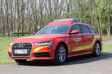 MZF_KBM_Audi_001.jpg©Kreisfeuerwehr LK Nienburg/Weser