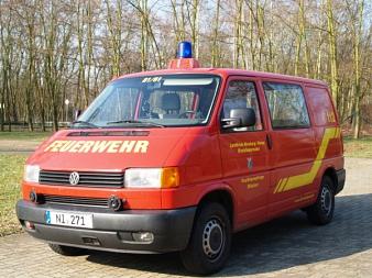 MZF-Versorgungstrupp_1©Kreisfeuerwehrverband Nienburg