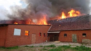 Nendorf_20210925_Gebäudebrand_1
