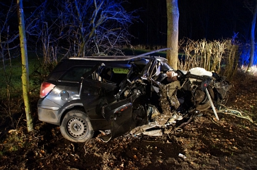 Nordel 20201228 Unfall1