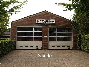 Nordel Feuerwehrhaus©Kreisfeuerwehrverband Nienburg