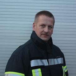 Olaf Mielke©Joshua Mielke, Gemeindepressewart SG Heemsen