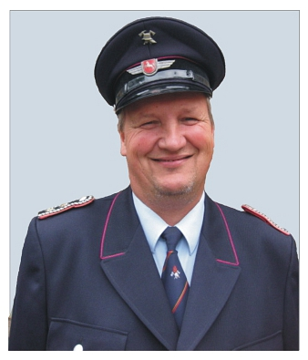Ralf Binner