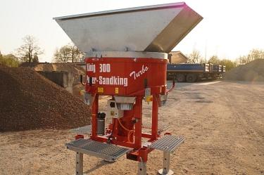 Sandking_1©Uwe Schiebe, Kreisfeuerwehrpressesprecher-Nord