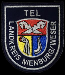 TEL Emblem©TEL LK Nienburg