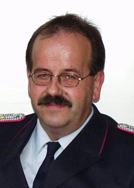 Ulrich Ehrich