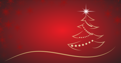 Besinnliche Weihnachten und ein gesundes und erfolgreiches 2018