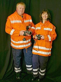 witte_klepper©Uwe Witte, Feuerwehrpressewart, SG Mittelweser