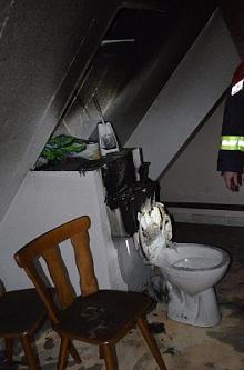 Wohnungsbrand Drakenburg 20160223_01