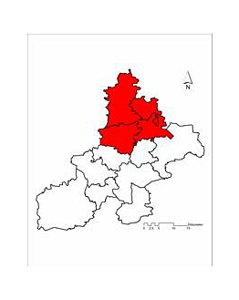 Zug I - Nord©Kreisfeuerwehrverband Nienburg