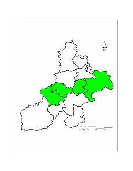 Zug II - Mitte©Kreisfeuerwehrverband Nienburg