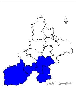 Zug III - Süd©Kreisfeuerwehrverband Nienburg